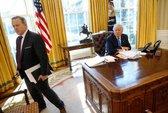 Thư ký báo chí Nhà Trắng đột ngột từ chức