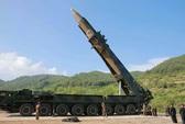 Tên lửa Triều Tiên có