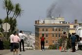 Mỹ: Thuyết âm mưu quanh cột khói tại lãnh sự quán Nga
