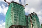 Căn hộ 1 tỉ đồng tại Sài Gòn cháy hàng, tăng giá