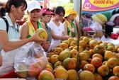 Trung Quốc gom mua 3/4 lượng rau quả Việt Nam