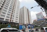 Rà soát khu vực hạn chế xây cao ốc ở TP HCM