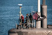 Khi tàu ngầm Mỹ treo cờ cướp biển