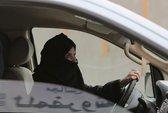 Quyết định lịch sử ở Ả Rập Saudi