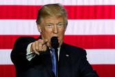 Ông Donald Trump đối mặt cuộc chiến cải cách thuế