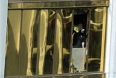 Thảm sát Las Vegas: Nhân viên an ninh