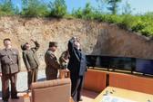 Triều Tiên chuẩn bị thử tên lửa có thể vươn tới bờ Tây Mỹ?