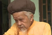 Chuyện ly kỳ 70 năm không cắt tóc của cụ ông ở Tiền Giang