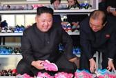Triều Tiên: Ông Donald Trump đối mặt