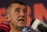 Czech: Tỉ phú đang bị điều tra bất ngờ thắng cử