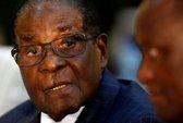 Vì tổng thống Zimbabwe, quyết định của WHO