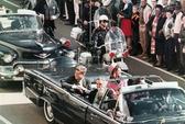 Tại sao ông Donald Trump giữ lại hơn 200 tài liệu vụ ám sát Kennedy?