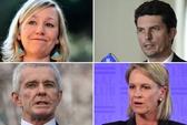 Chính phủ Úc lao đao vì khủng hoảng song tịch
