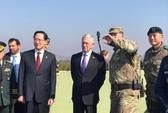 Bộ trưởng Quốc phòng Mỹ: Triều Tiên đang tự bắn vào chân