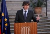 Tây Ban Nha kêu gọi cựu thủ hiến Catalonia ra tranh cử