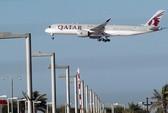 Máy bay buộc phải hạ cánh vì một người vợ lên cơn ghen