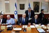 Lời cảnh báo của Israel về Syria