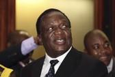 Ông Mugabe bị