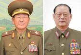 Hai quan chức quân sự cấp cao Triều Tiên