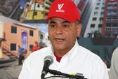 Venezuela: Tướng vệ binh quốc gia làm bộ trưởng năng lượng