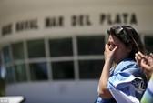 Tiết lộ mới từ Hải quân Argentina về tàu ngầm mất tích