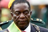 Tân tổng thống Zimbabwe