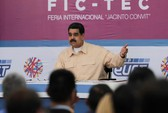 Venezuela dùng tiền