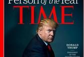 Độc giả Time ngã ngửa vì cái tên sốc trong danh sách
