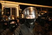 Vừa được giải thoát, cựu tổng thống Georgia bị bắt trở lại