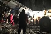 Bỏ sòng bạc, lần theo tiếng la hét cứu được nạn nhân rơi máy bay