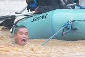 Tiến về Việt Nam, bão Tembin làm 133 người chết ở Philippines