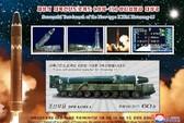 Mỹ tung máy bay Cobra Ball đón đầu tên lửa