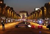 IS tấn công táo tợn tại Paris ngay trước bầu cử Pháp