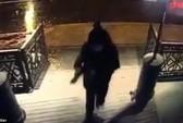 Ớn lạnh nụ cười sát thủ tấn công hộp đêm Thổ Nhĩ Kỳ