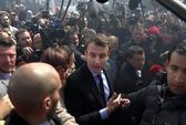 Pháp: Bà Le Pen