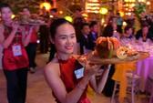 APEC 2017: Bữa tối độc đáo được chuẩn bị trong 3 năm