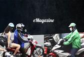 [eMagazine] Uber, Grab - 2 năm sóng gió tại Việt Nam