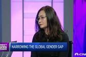 Phụ nữ vẫn lép vế trong doanh nghiệp