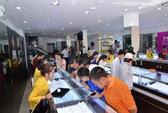 Trang sức được mùa, Việt Nam tiêu thụ hàng chục tấn vàng mỗi năm
