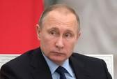 Đoàn Triều Tiên đang ở Nga, Tổng thống Putin vẫn