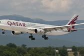 Qatar Airways lập kỷ lục chuyến bay dài nhất thế giới