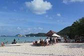 Du lịch biển đảo hấp dẫn du khách quốc tế