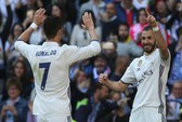 Ronaldo tịt ngòi, Neymar lập kỷ lục ở Barcelona