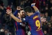 Đại thắng Deportivo, Barcelona sẵn sàng chờ