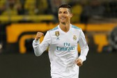 Ronaldo lập kỷ lục ghi bàn, Real Madrid đại phá Dortmund