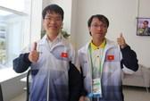 Hạ cờ vua Trung Quốc, Việt Nam vô địch AIMAG