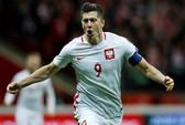 Anh, Đức bất bại, Ba Lan bay thẳng đến World Cup