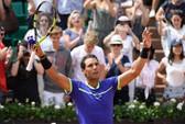 Federer bỏ giải Cincinnati, Nadal lên số 1 thế giới
