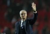 Leicester trượt dài, HLV Ranieri bị sa thải