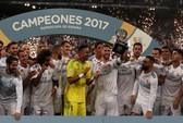 Real Madrid mơ chinh phục